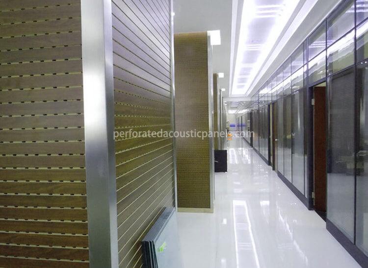 Wood Acoustic Panels