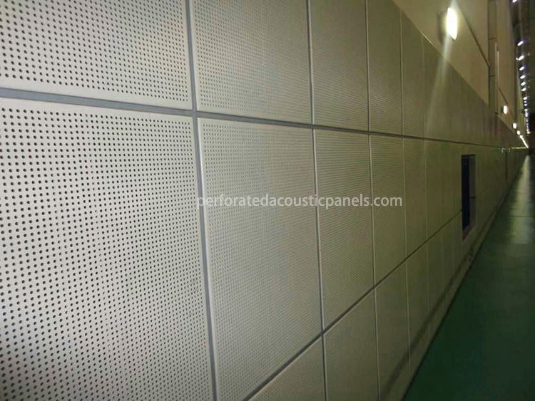 Acoustic Perforated Wall Manufacturers Acoustic Perforated Wood Panels Acoustic Perforated Wall Suppliers