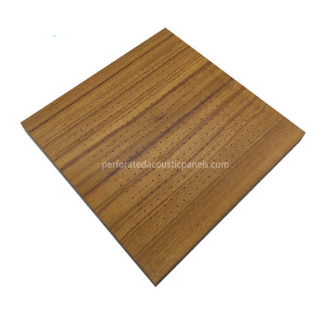 Microperforated Acoustic Panels Micro-Perforated Acoustic Panels Micro-Perforated Wood Ceiling