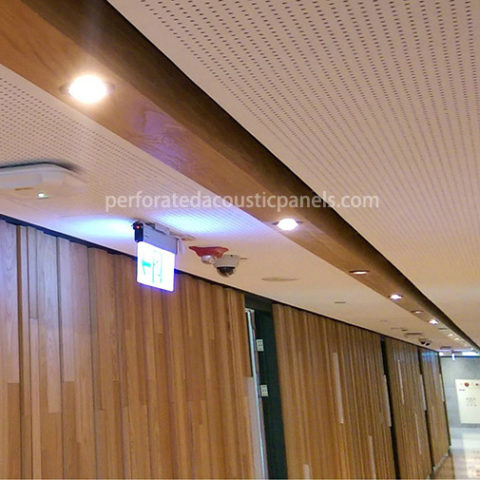 Wood Acoustic Ceiling Panels Acoustical Wood Ceiling Wood Acoustical Ceiling Tiles