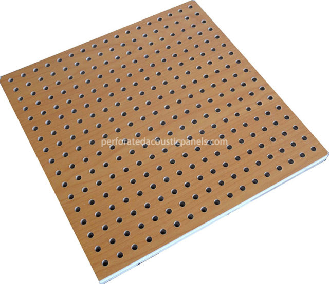 Wooden Acoustic Ceiling Panels Manufacturer Wood Acoustic Panels Ceiling Installation