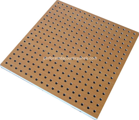 Wooden Acoustic Panels Acoustic Timber Wall Panels Wood Veneer Acoustic Panels